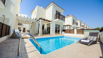 RENT your luxury PRIVATE VILLA 073 in Cyprus