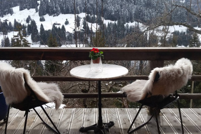 Gstaad -