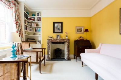 Charming, beautifully designed 1 bed in Fulham