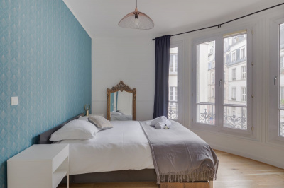 Luxury Flat Saint Honore