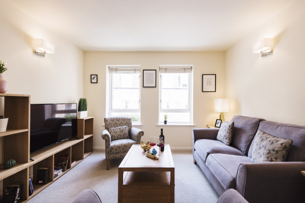 London, GB Bright Charing Cross Apartment - PAY