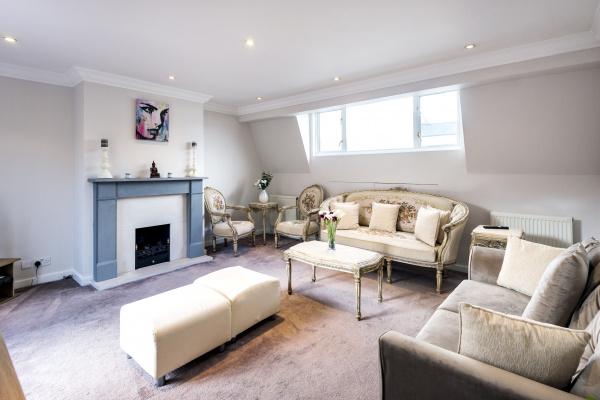 London, GB Spacious and Cosy Pimlico House - MYF