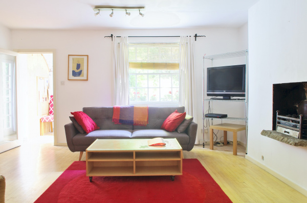 London, GB Camden Home with a King Bed and near Regents Park