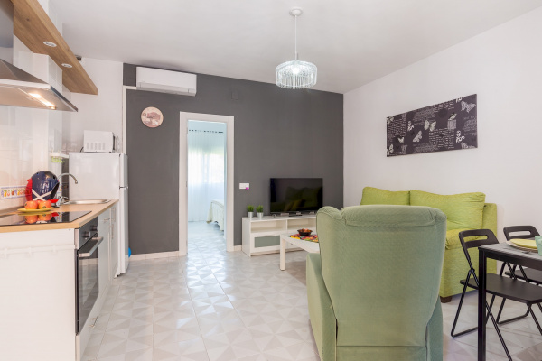Costa del Sol, ES Cozy Apartment in Benalmadena