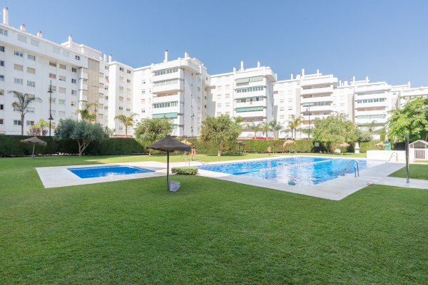 Costa del Sol, ES Fuengirola Holiday