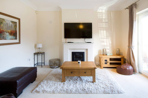 Oxford, United Kingdom, Spacious 5 Bedroom House in Jericho Oxford