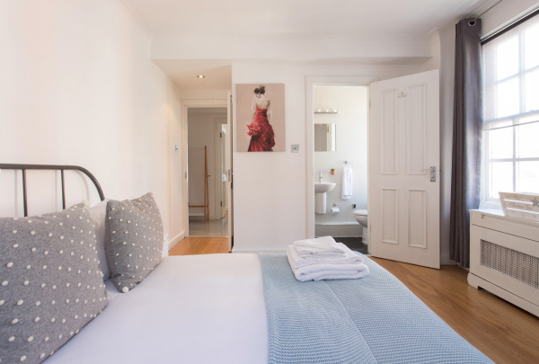 London, GB Edgware Road & Hyde Park Home with lift