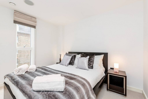 London, GB Cozy one bedroom in the heart of Chelsea