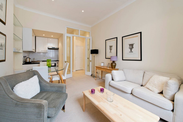 London, GB Charming 1 Bed Apt. in Pimlico - Walk to Palace!