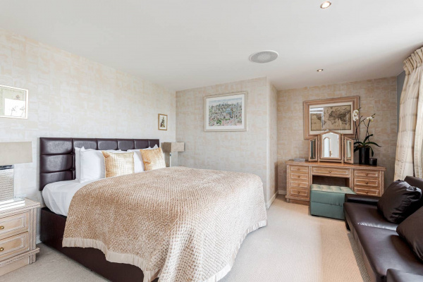 London, GB Luxury 2 bed 2 bath Penthouse in Kensington