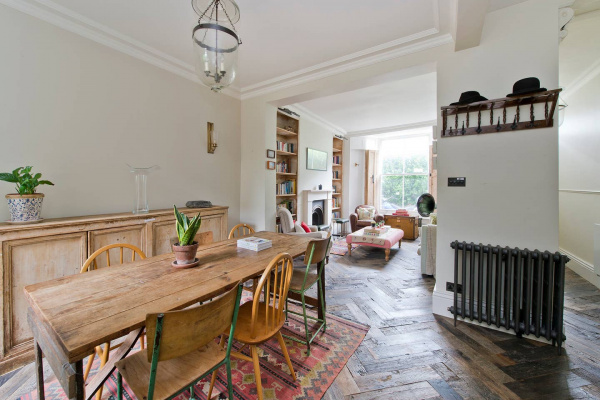 London, GB Quirky, Stylish 3 Bed House by Camden W/ Terrace