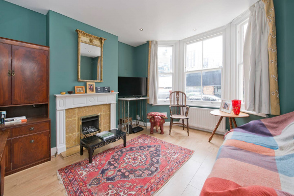 London, GB Charming 1-Bed in Ladbroke Grove with Garden!