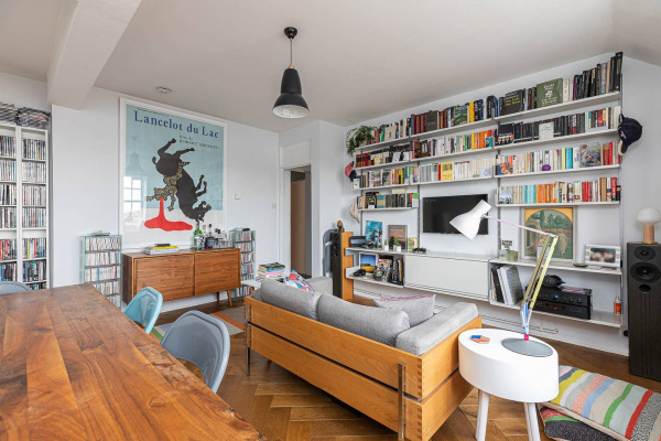 London, GB Contemporary 1-bed flat at the heart of Fulham
