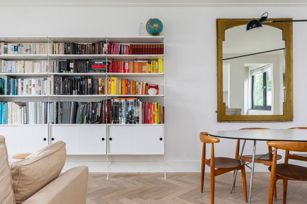 London, GB Cozy 1BR house w/ rooftop patio in Primrose Hill.