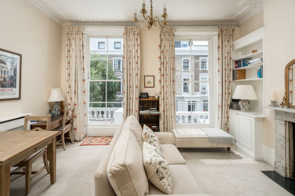 London, GB Charming 1-bed flat in Pimlico, near Victoria!