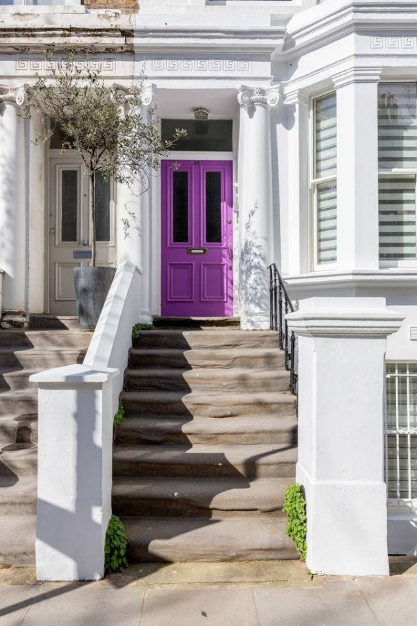 London, GB Stylish 2 bed apartment in Notting Hill
