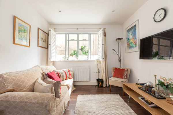 London, GB Cosy 1-bed apartment near Sloane Square in Chelsea
