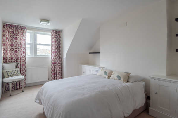 London, GB Maida Vale lovely 3BR apartment w/ terrace