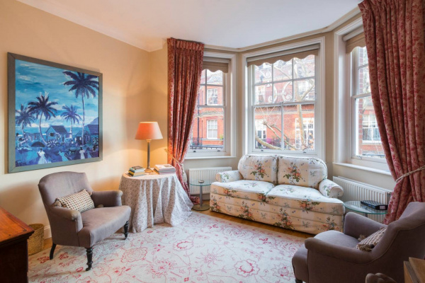 London, GB Charming 1 bedroom flat in iconic Chelsea