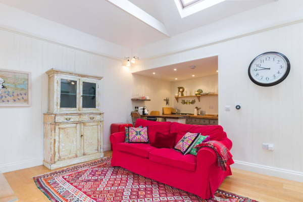 London, GB Delightful Cottage for 2 set within pretty garden