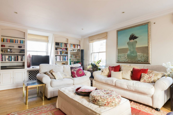 London, GB Chic and elegant 2 bed in Chelsea