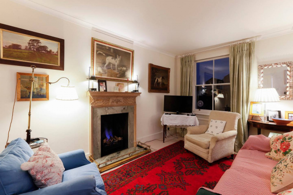 London, GB Attractive Chelsea apartment sleeps 4