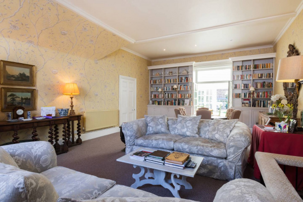 London, GB Quintessentially English 3bed house, Chelsea