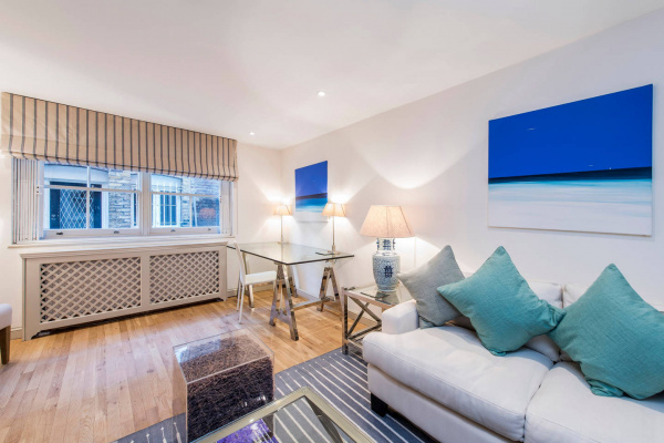 London, GB Modern 3bed mews house 2min from Marble Arch