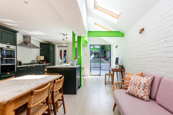 London, GB Beautiful 3 Bed Family Home with Gorgeous Garden