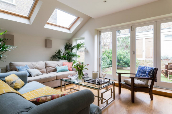 London, GB Stunning 4bed family home, nr Hammersmith tube
