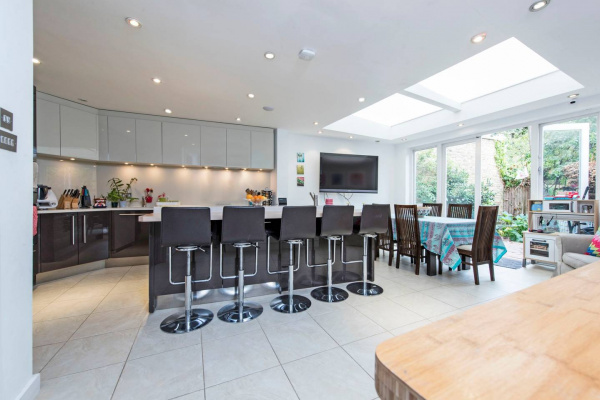 London, GB Wonderful 5 bed family home in Wandsworth