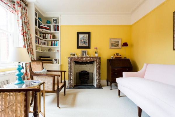 London, GB Charming, beautifully designed 1 bed in Fulham