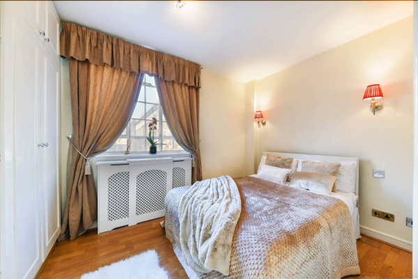 London, GB Cosy & stylish 2 bed apartment in Chelsea