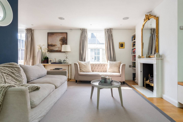 London, GB 5bed house in Kensington close to museums