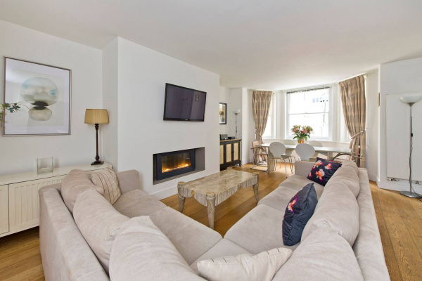 London, GB Fantastic 3 Bed Apartment In Earls Court