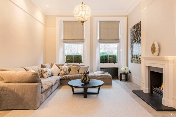 London, GB Luxury 3 Bed Apartment in Earl's Court