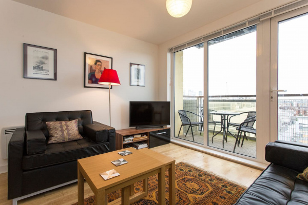 London, GB Magnificent 1BR in Historical Greenwich