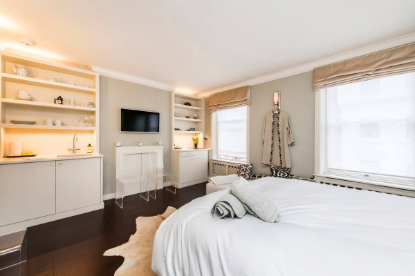 London, GB Apartment in Belgravia, 5 Mins from Harrods