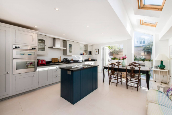London, GB Bright & Spacious 4 Bed House in Fantastic Clapham