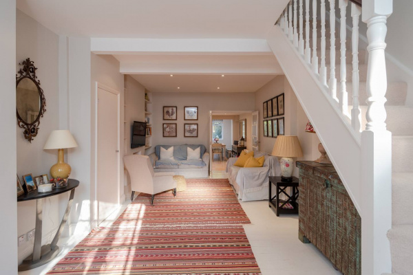 London, GB Charming, Bright, 2 Bed House in Bustling Fulham