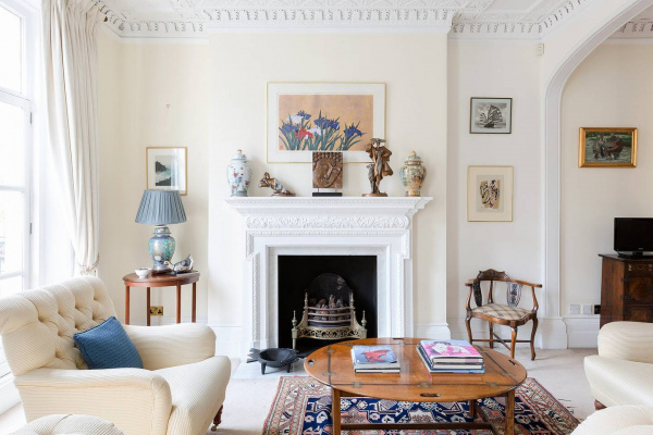 London, GB Stunning 4 Bed House in Sloane Sq