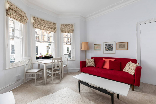 London, GB Chic flat for 3 in Chelsea, close to King`s Road