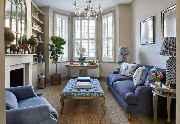 London, GB Stunning 4 bed family home with garden