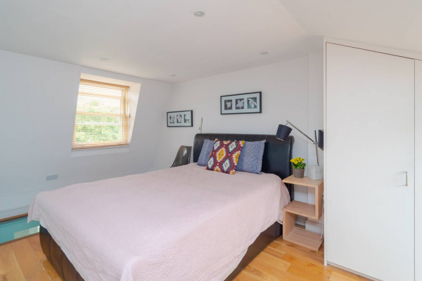London, GB Charming 2 bed flat in Shepherd's Bush!