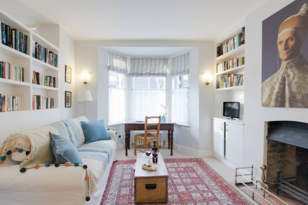 London, GB Cosy Private Flat near Notting Hill