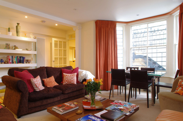 London, GB Super Duper Luxury Chelsea 3Bed 2Bath |  Private Patio
