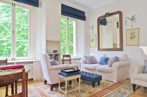 London, GB Home with lift near to Hyde Park