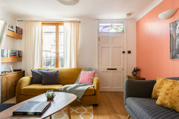 Cambridge, GB The Madras Cottage - Bright 3BDR Home with Garden