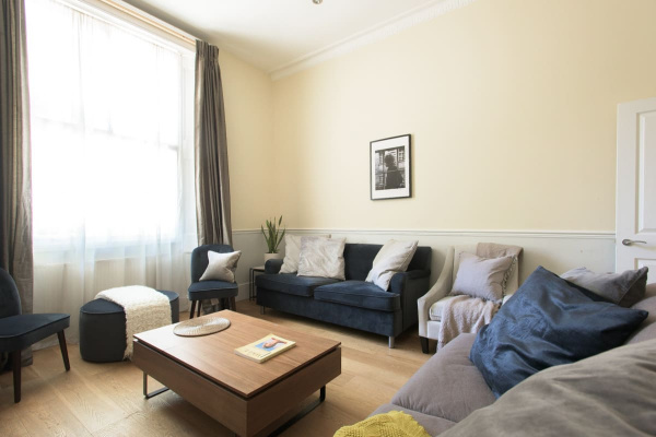 London, GB The 4BDRM Duchess of Sussex - Spacious & Bright Home in Paddington