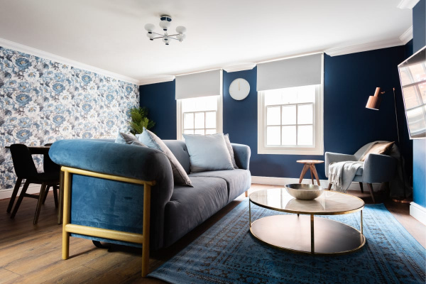 Oxford, GB The Old Station House - Stylish & Central 2BDR Apartment